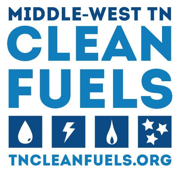 Middle-West Tennessee Clean Fuels Coalition