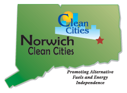 Norwich Clean Cities