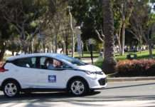 Chula Vista, the second largest city in the San Diego metropolitan area, has an EV fleet that SDRCCC has worked with