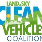 Land of Sky Clean Vehicles Coalition