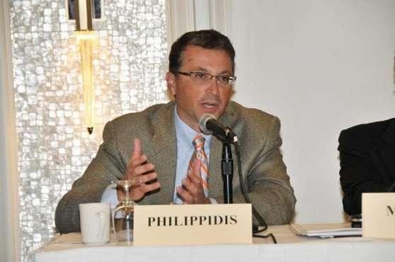 Dr. Philippidis