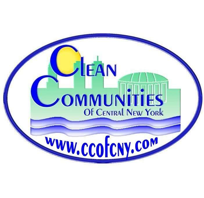 Clean Communities of Central New York