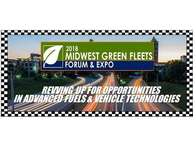 Midwest Green Fleets Forum & Expo