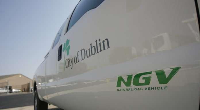 Dublin NGV