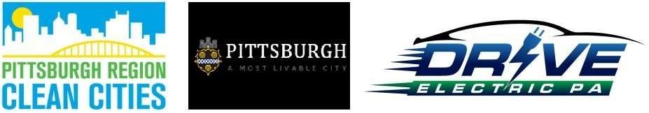 Pittsburgh + PA logos