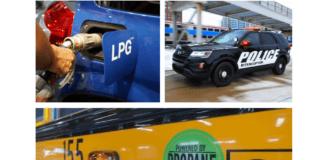 propane autogas