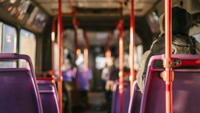 bus grant