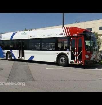 electric transportation