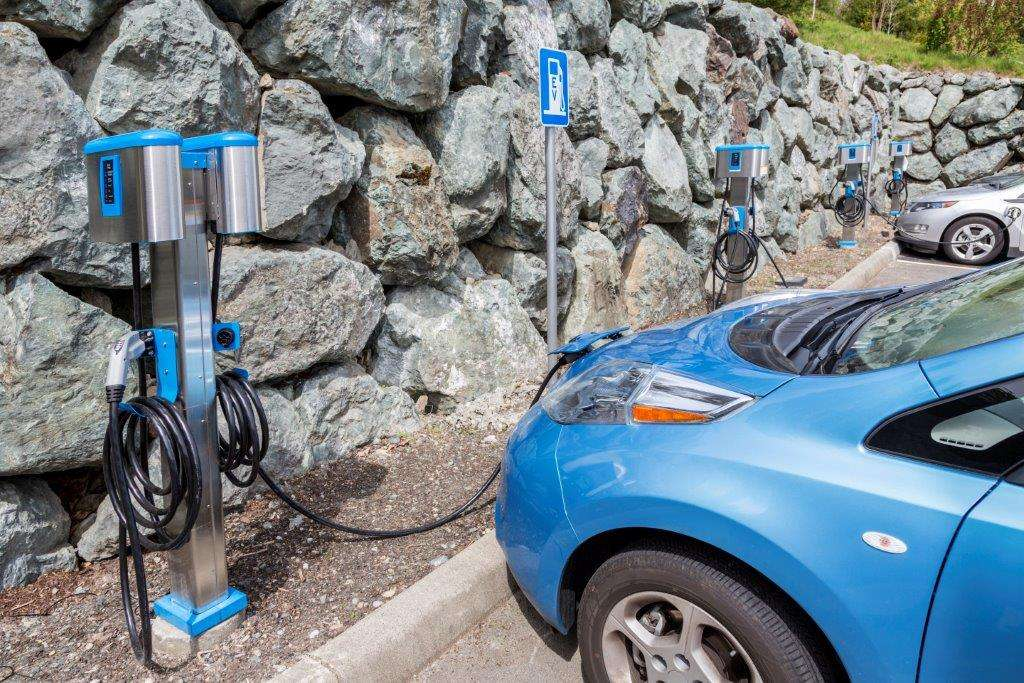 clean cities coalitions chargers
