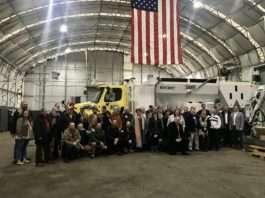 biodiesel tour