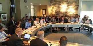Drive Electric Pennsylvania Coalition participants