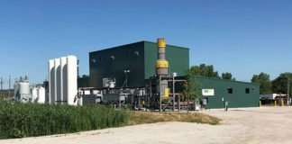 WM-facility