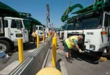 WM time-fill CNG refueling