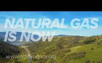 Natural Gas America is the Future and the Now (NG)