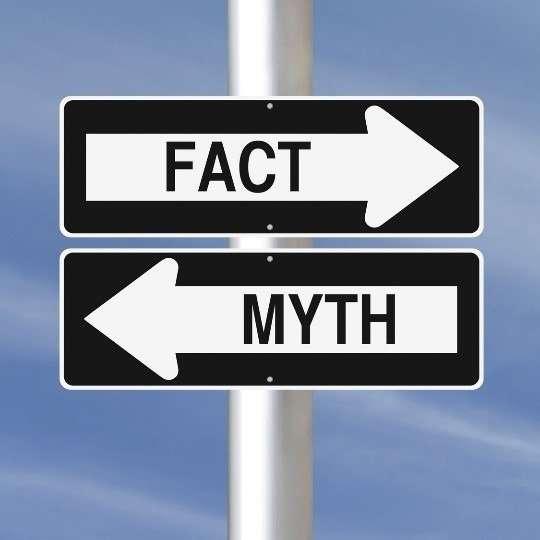 biodiesel myths