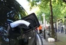 clean electric vehicles