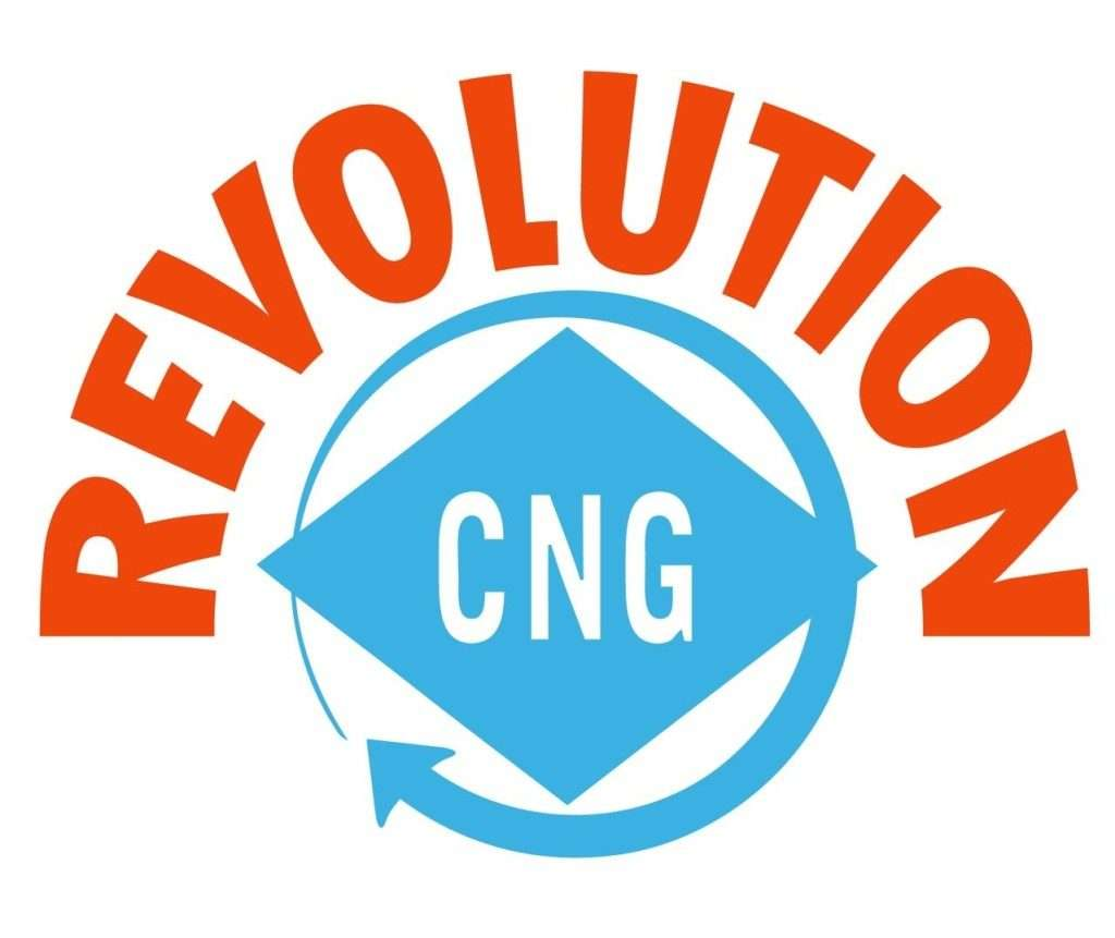 revolution cng