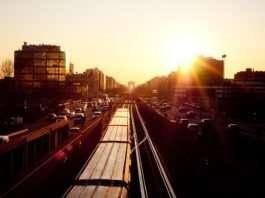 transportation demand management